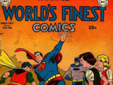 World's Finest Vol 1 56