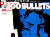 100 Bullets/Crime Line Sampler Flip-Book Vol 1 1