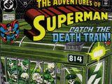 Adventures of Superman Vol 1 481