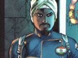 Amar Khan (Earth 2)