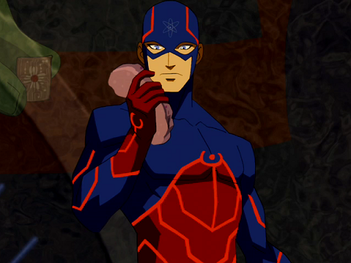 Close of eternal curse (?) [Hawkgirl, Atom, Wonder Woman] Latest?cb=20120503102323