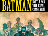 Batman: Battle for the Cowl Companion (Collected)