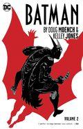 Batman Doug Moench Kelley Jones Vol 2 Collected