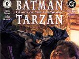 Batman/Tarzan: Claws of the Cat-Woman Vol 1 3