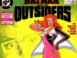 Batman and the Outsiders Vol 1 31