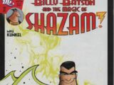 Billy Batson and the Magic of Shazam! Vol 1 2