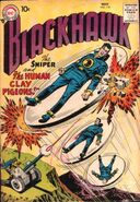 Blackhawk Vol 1 118