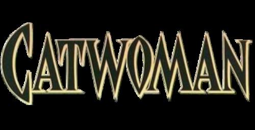 FileCatwoman Vol 2 Logo