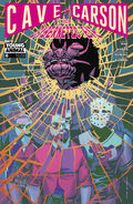 Cave Carson Has a Cybernetic Eye Vol 1 6