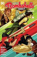 DC Comics Bombshells Queens