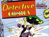 Detective Comics Vol 1 126