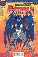 Detective Comics 675