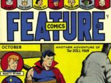 Feature Comics Vol 1 72