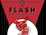 The Flash Archives Vol. 6 (Collected)