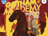 Gotham Academy: Second Semester Vol 1 8