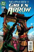 Green Arrow Vol 2 113