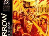 Green Arrow: The Wonder Year Vol 1 4