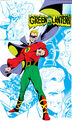 Green Lantern Alan Scott 0004