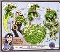 Green Lantern Corps - DC Super Friends