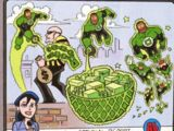 Green Lantern Corps (Earth-508)