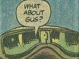 Gus Gray (New Earth)