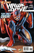 Hawk and Dove Vol 5 5