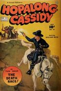 Hopalong Cassidy Vol 1 33