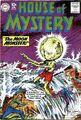House of Mystery v.1 97