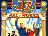 JLA: Age of Wonder Vol 1 1