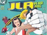 JLA: Year One Vol 1 5