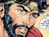 Jor-El (Booster Shot Timeline)