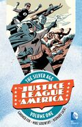 Justice League of America The Silver Age Vol 1 TP