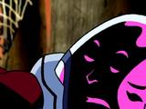 K3NT (Legion of Super-Heroes TV Series)