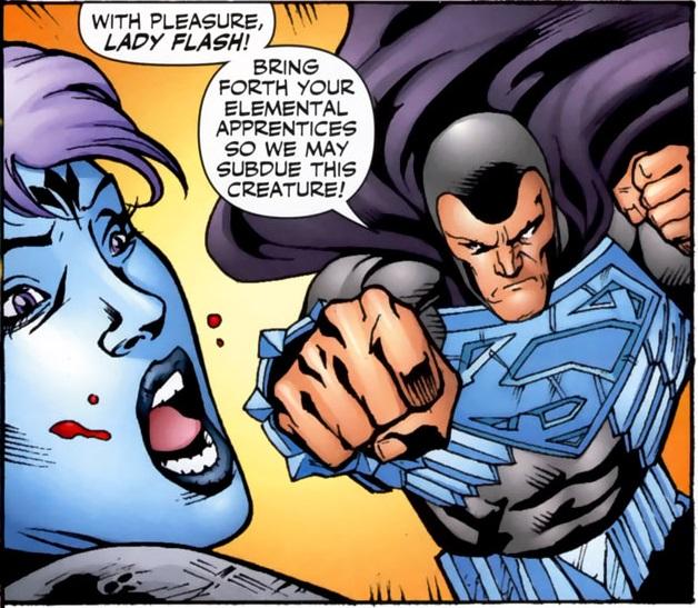 Arrowverse Crossover Recap: Part 1, 2 — Earth-X Villains Crash ...