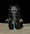 Lara Lor-Van Lego Batman 0001