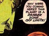 Leland McCauley IV (Pre-Zero Hour)