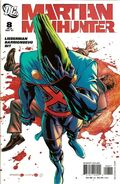 Martian Manhunter v.3 8