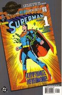 Millennium Edition Superman Vol 1 233