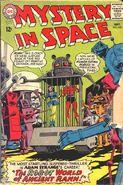 Mystery in Space v.1 102