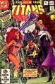 New Teen Titans v.1 23