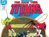 New Teen Titans Vol 2 20