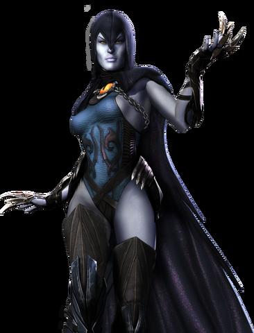 File:Raven (Injustice Gods Among Us) 001.png