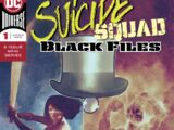 Suicide Squad: Black Files Vol 1 1