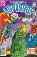 Superboy v.2 02