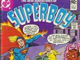 Superboy Vol 2 2