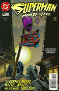 Superman Man of Steel Vol 1 75