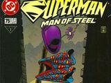 Superman: The Man of Steel Vol 1 75