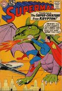 Superman v.1 151