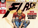 The Flash Vol 5 70