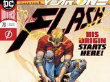 The Flash Vol 5 70